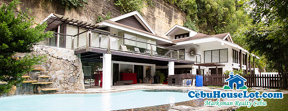 Cebu House Lot: House and Lot for Sale in Cebu